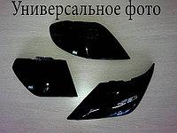 Защита фар Nissan Maxima A33 (очки затемненные) AirPlex