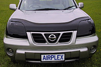 Дефлекторы на Nissan X-Trail T30 2001-2007`