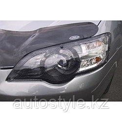 Дефлекторы на Subaru Legacy 2004-2009`