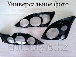 Дефлекторы на Toyota 4Runner 2002-2009`