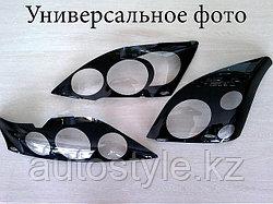 Дефлекторы на Toyota Highlander 2003-2008`