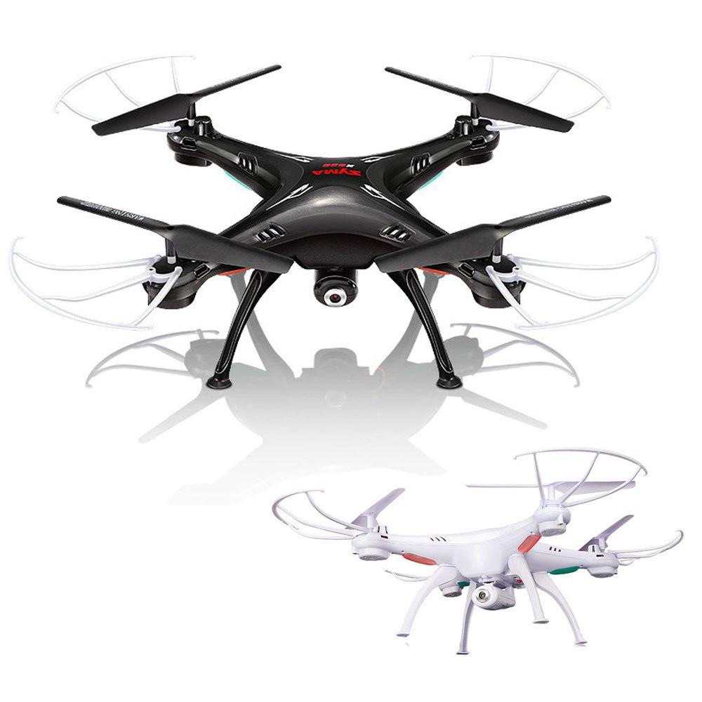 Квадрокоптер с видеокамерой  SYMA-X5SW