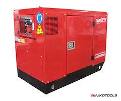 Электрогенераторы дизельные от 1,5 кВт до 13 кВт, 3000 об/мин.