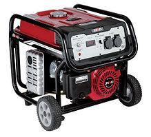 Электрогенераторы бензиновые от 0,4 кВт до 18 кВт