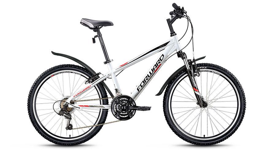 Велосипед горный хардтейл Forward Twister 1.0