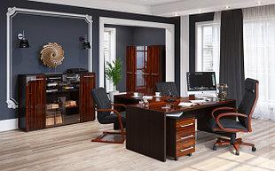 """Мебель для кабинета руководителя """"MORRIS"""""""