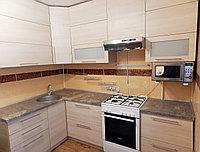 Угловая кухня, фото 1