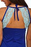 Женская ночная сорочка с кружевом, фото 3