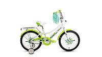 Велосипед городской Forward Azure 18