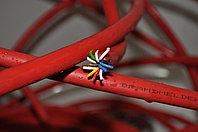 J-Y(ST)Y red 10X2X0,8 BMK, фото 1