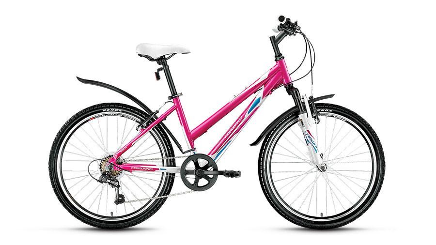 Велосипед горный хардтейл Forward Seido 1.0