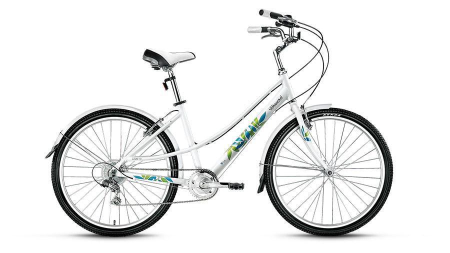 Велосипед городской Forward  Azure 1.0