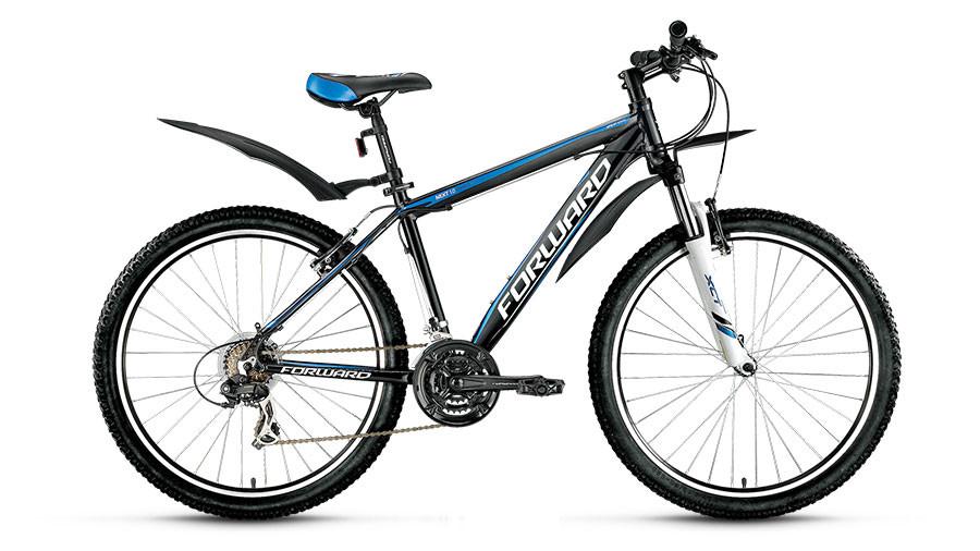 Велосипед горный хардтейл Forward Next 1.0