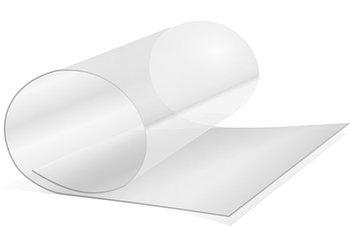 Жесткий листовой пластик PVC/ФОМАКС