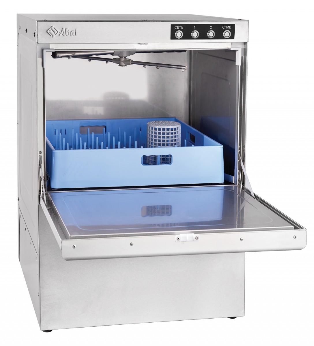 Фронтальная посудомоечная машина МПК-500Ф-01-230