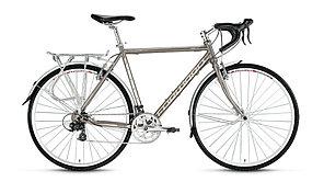 Велосипед Forward York 1.0