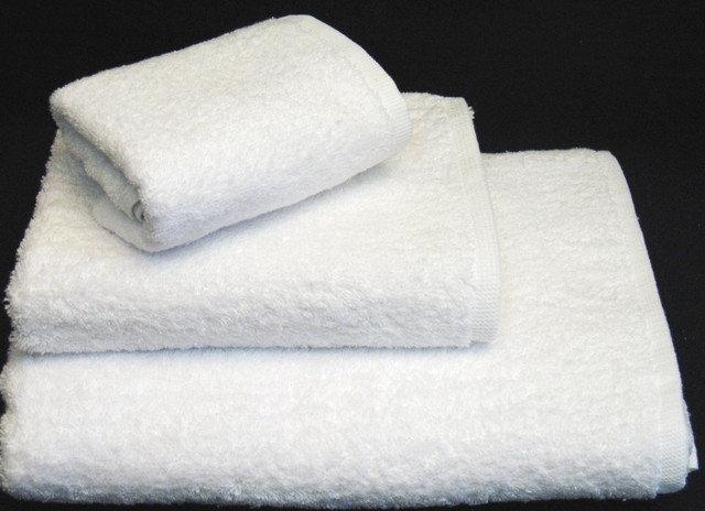 Махровые полотенца 50*90, плотность 400 гр., фото 2