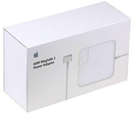 Зарядное устройство Apple MagSafe 2 Power Adapter 85W, фото 2