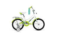 Велосипед городской Forward Little Lady Azure 16