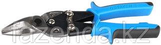 Ножницы по металлу рычажные с правым типом лезвий