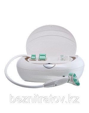 Массажер  роликовый вакуумный для похудения Gezatone Vacuum Beauty System