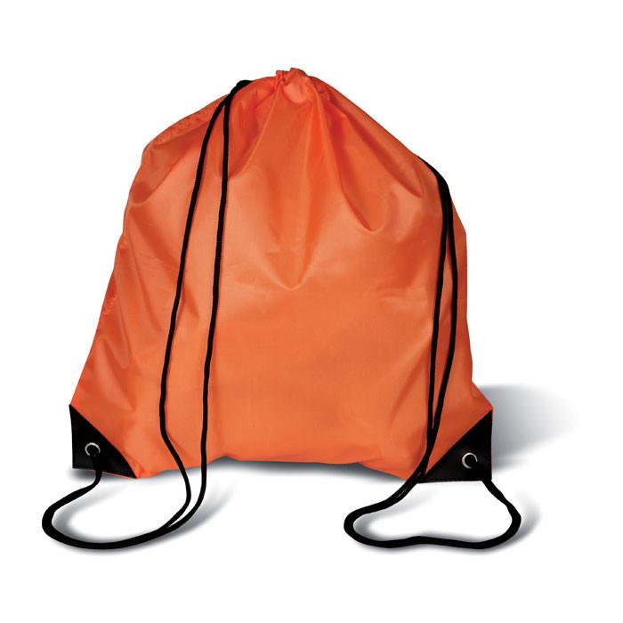 Рюкзак | со шнуровкой из полиэстера