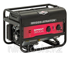 Электрогенератор Briggs&Stratton Sprint 3200A