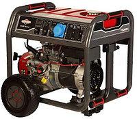 Электрогенератор Briggs&Stratton B&S Elite 7500EA