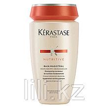 Шампунь для фундаментального питания очень сухих волос Kérastase Nutritive Bain Magistral 250 мл.