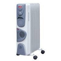 Масляный радиатор SC-1150