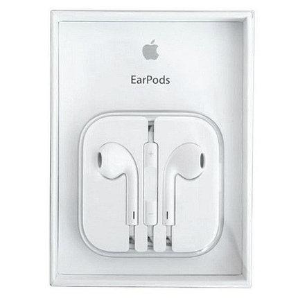Наушники Apple EarPods, фото 2
