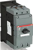 ABB Автоматические выключатели для защиты электродвигателей MS165, MS495, MS497