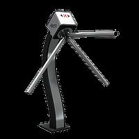 Cube C-01 турникет-трипод с планками АНТИПАНИКА