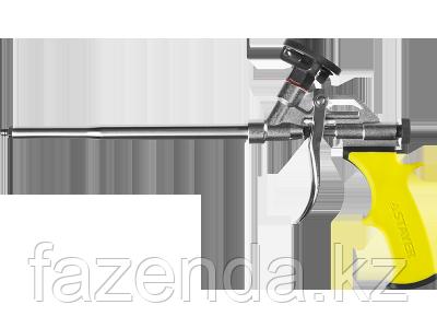 Пистолет для монтажной пены, серия FoaMax