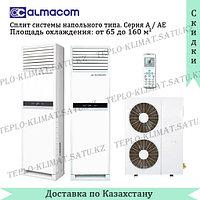 Напольный колонный кондиционер Almacom ACP-24AE