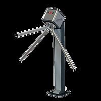 Cube C-03 турникет-трипод с планками АНТИПАНИКА