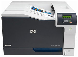 Лазерный принтер HP Color LaserJet CP5225n (CE711A)