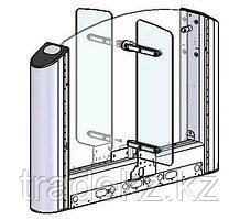 Praktika-t-04-660 - центральный элемент со стеклянными створками