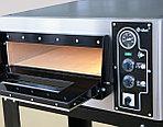 Печь электрическая для пиццы ПЭП-4, фото 2