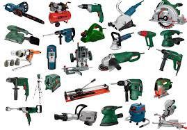 Электроиструменты