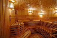 Строительство бань и саун от 3500тг за 1м кв