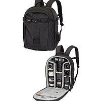 Сумка-рюкзак LOWEPRO Pro Runner 300 AW для фотоаппарата, нетбука и аксессуаров