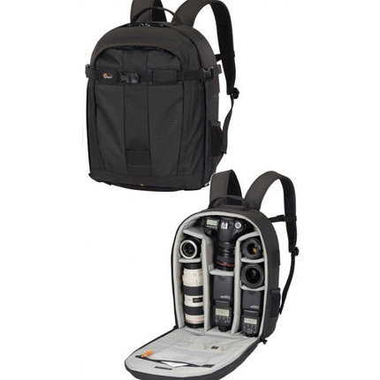 Сумка-рюкзак LOWEPRO Pro Runner 300 AW для фотоаппарата,  нетбука и аксессуаров, фото 2