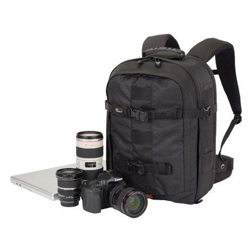 Сумка-рюкзак LOWEPRO Pro Runner 300 AW для фотоаппарата, ноут бука и аксессуаров