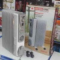 Масляный радиатор Xpload-14