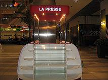 Отдел печатной продукции в т. центре Прайм Плаза
