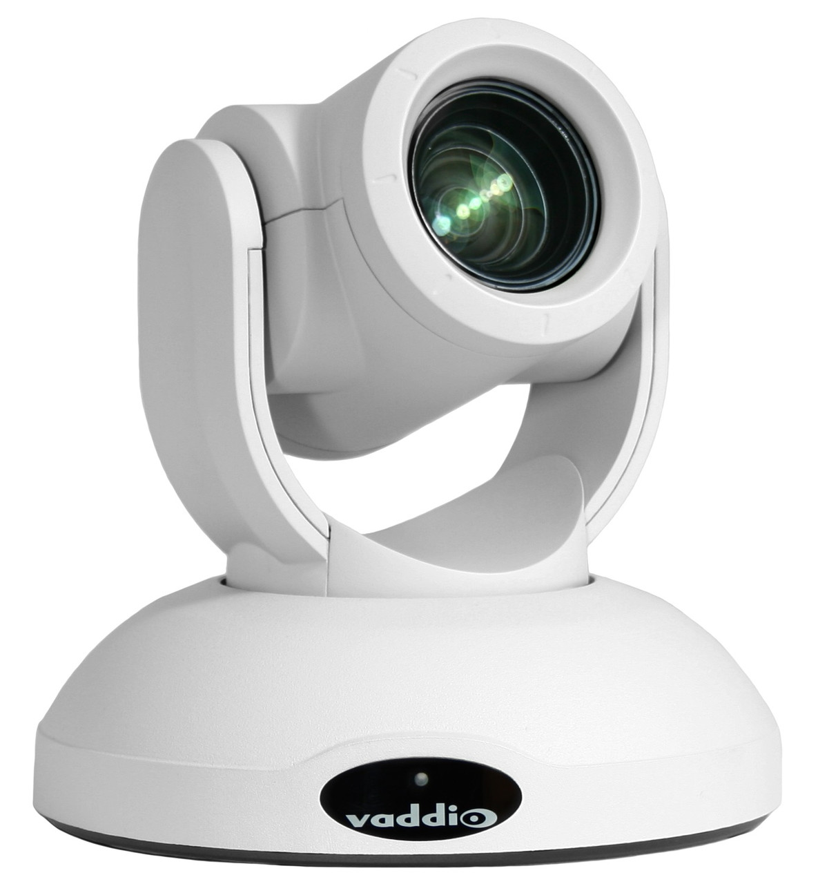 RoboSHOT 20 UHD Ultra High Definition PTZ Camera (white)
