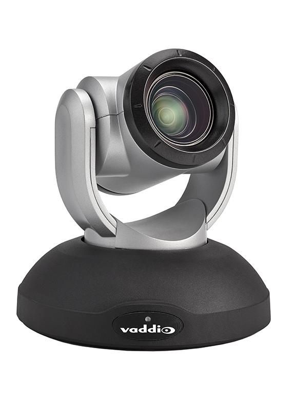 RoboSHOT 20 UHD, Ultra High Definition PTZ Camera (black/silver)
