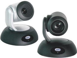 RoboSHOT 12 HDBT Camera (black/silver)