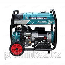 Бензиновый генератор ALTECO AGG-11000 Е2- 8,5кВт